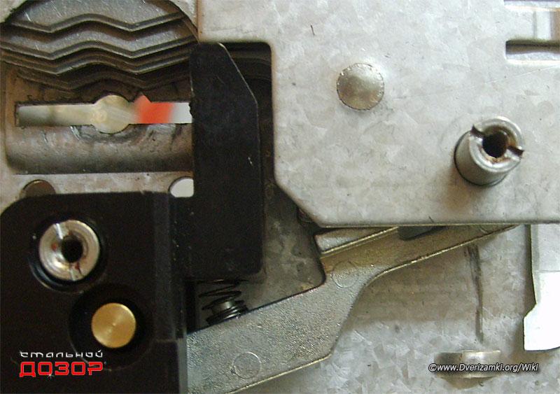 Комплект ключей для перекодировки cisa
